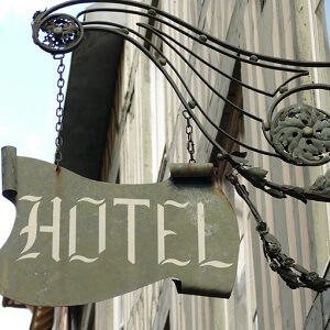 Hotel Bad Bocklet